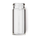 273 Dunlop Blues Bottle Regular Wall Glass Slide, Large
