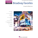 Broadway Favorites  Various  Phillip Keveren