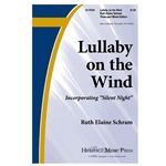 Lullaby on the Wind - Ruth Elaine Schram