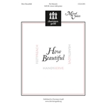 How Beautiful - Pat Messick