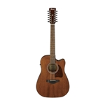Ibanez Artwood AW5412JROPN 12 String Guitar