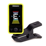 D'Addario PW-CT-17YL Eclipse Tuner Yellow