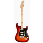 Player Stratocaster® HSS Plus Top Aged Cherry Burst
