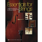 Essentials for Strings - Bass