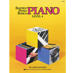 Batien Piano Basics: Piano - Level 4