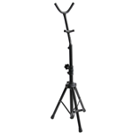 On-Stage - Tall Alto/Tenor Saxophone Stand