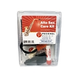 Pecknel Music Alto Sax Care Kit