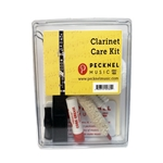 Pecknel Music Clarinet Care Kit