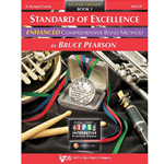 Standard of Excellence: Trumpet / Cornet Book 1