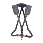 Neotech 2601192 Super Harness, Black, Regular, Metal Hook