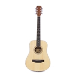 AGAUAM30D Austin, Mini Series Travel-size Dreadnought Acoustic Guitar