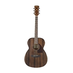 Ibanez Performance Series PC12MH - Open Pore Natural Acoustic Guitar