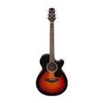 Takamine GF30CE-BSB Solid Top