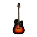 Takamine, GD51CE BSB Acoustic/Electric Guitar