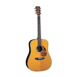 Blueridge BR-160 Historic Series Dreadnaught Guitar with Case