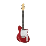 Ibanez TM330P Talman Standard Series Electric Guitar (Red Sparkle)