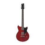 Yamaha, RS420 Fired Red REVstar