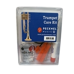 Pecknel Music Trumpet Care Kit