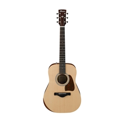 Ibanez AW50JR Open Pore Natural