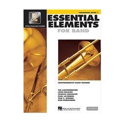 Essential Elements - Book 1