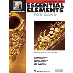 Essential Elements - Book 2