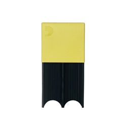 D'Addario - Large Reed Guard - Yellow