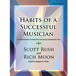 Habits of a Successful Musician Trumpet