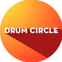 Drum Circle DC727 - July 27th - 10 a.m. - 11 a.m.