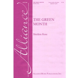 The Green Month Unison
