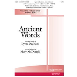 Ancient Words - Lynn DeShazo